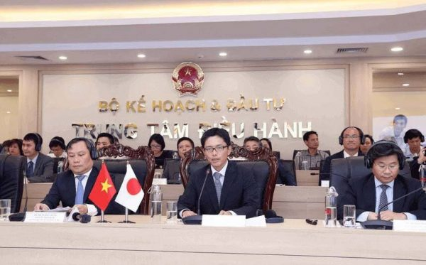 Vietnam's investment environment praised by Japanese